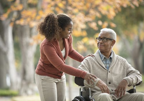 Home Care as Easy as 1-2-3